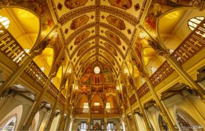San Beda Chapel Manila