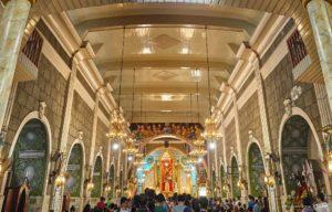 Meycauayan Church