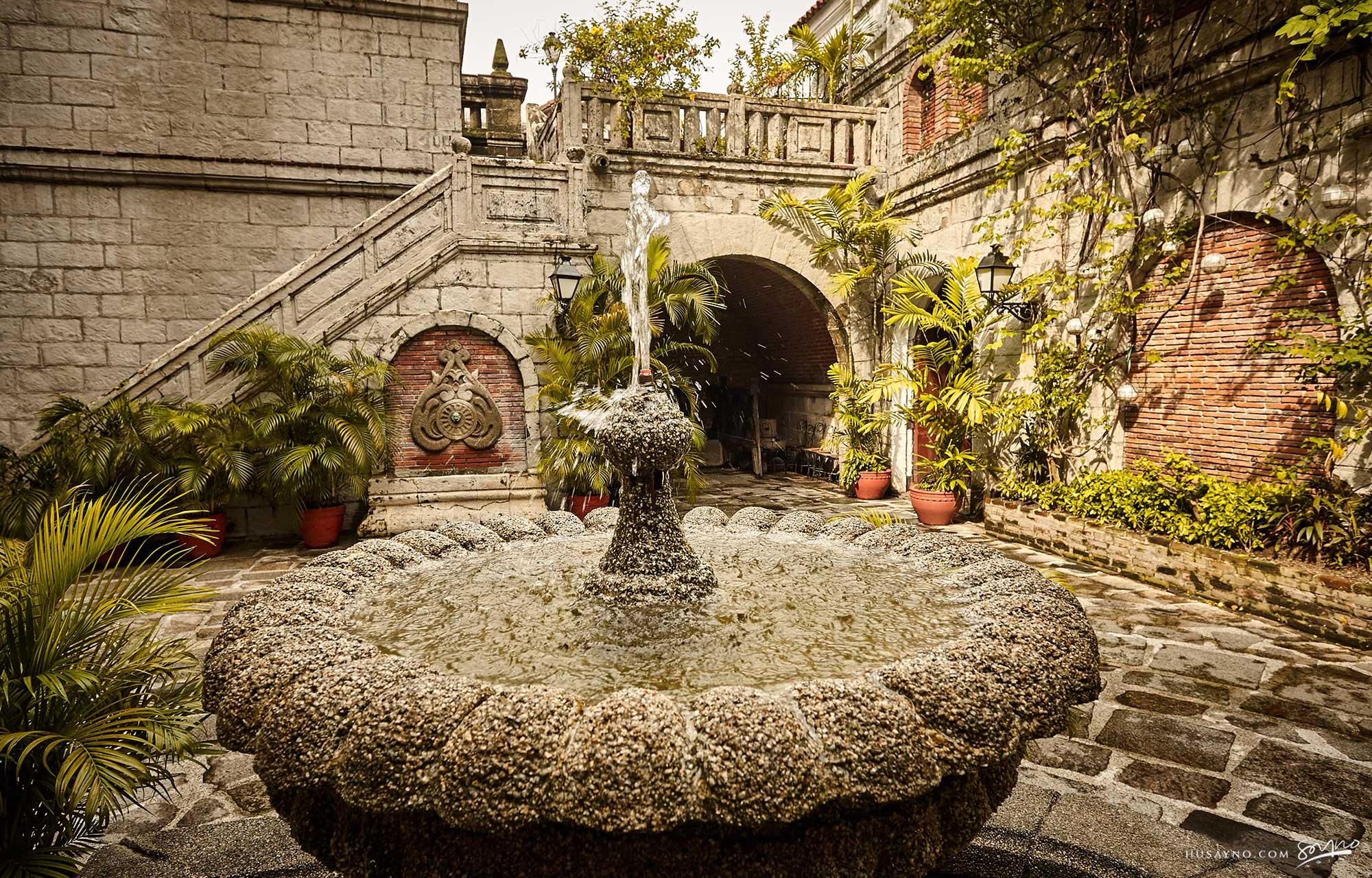 Casa Manila | The Beauty of the Philippines