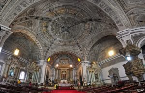 San Agustin Church Manila