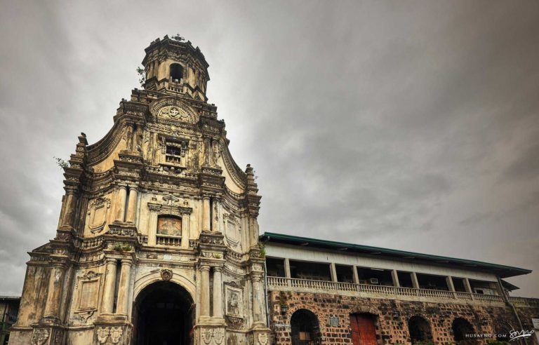 morong church rizal