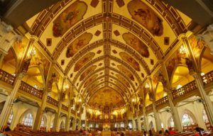 Our Lady of Montserrat
