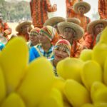 Manggahan aFestival of Guimaras