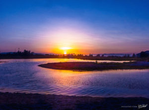 Pamatawan River