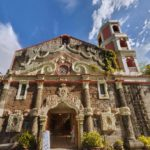 Calumpit Church Bulacan