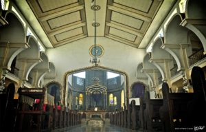 San Diego de Alcala Church