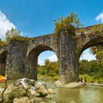 Malagonlong Bridge Tayabas Quezon